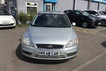 Ford Focus GHIA D