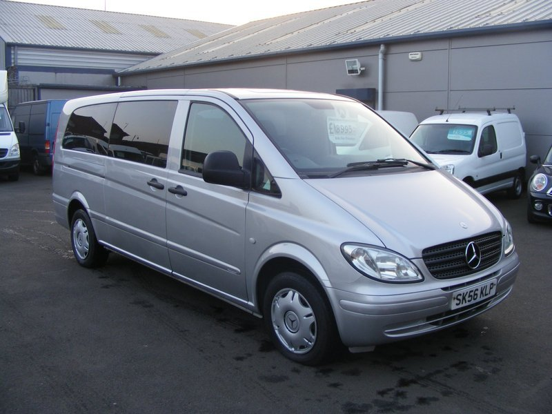 mercedes vito 111 cdi extra long traveliner lwb cam automobiles. Black Bedroom Furniture Sets. Home Design Ideas