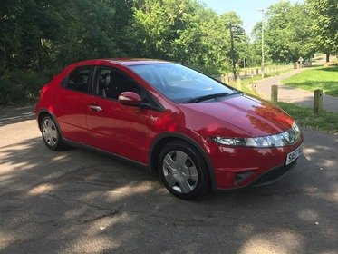 Honda Civic 1.4 I-DSI SE, NEED CREDIT-FINANCE AVAILABLE