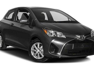 Toyota Yaris 1.3 VVT-I ICON