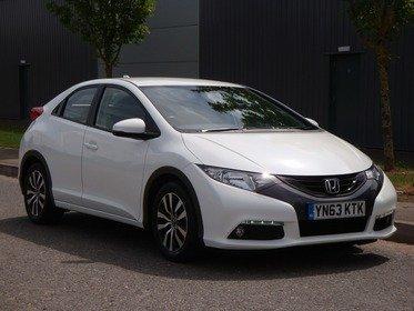 Honda Civic 1.6 I-DTEC ES