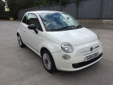 Fiat 500 1.2I POP S/S**2 FORM NEW*MOT DUE 14/07/2018*FREE 6 MONTHS WARRANTY*FREE 12 MONTHS AA BREAKDOWN COVER*FINANCE AVAILABLE * FREE HP