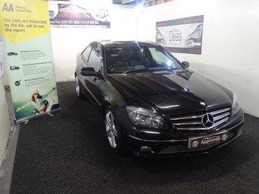 Mercedes CLC CLC 220 CDI SPORT
