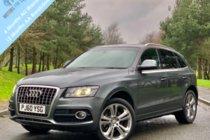 Audi Q5 TDI QUATTRO S LINE PLUS SPECIAL EDITION