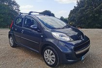 Peugeot 107 URBAN #FinanceAvailable