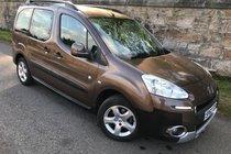 Peugeot Partner Tepee Outdoor 1.6 HDi 112