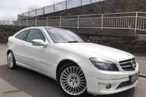 Mercedes CL CLC350 SPORT