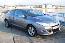 Renault Megane DYNAMIQUE VVT #FINANCEAVAILABLE