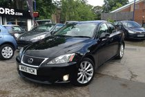 Lexus IS 250 SE-I FROM £136.60 PER MONTH