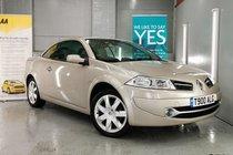 Renault Megane PRIVILEGE VVT 136
