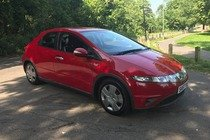 Honda Civic 1.4 I-DSI SE, NEED CREDIT-FINANCE AVAILABLE