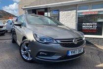 Vauxhall Astra SRI S/S