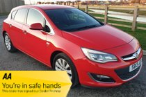 Vauxhall Astra ELITE CDTI - FULL MOT - ANY PX WELCOME