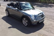 MINI Cooper S COOPER S - HPI CLEARED 1 YEARS AA COVER INCLUDED. DELIVERY SERVICE AVAILABLE