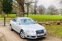 Audi A6 FSI SE