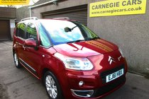 Citroen C3 HDI EXCLUSIVE PICASSO-APPLY FOR FINANCE ON THE WEBSITE FOR QUICK DECISION