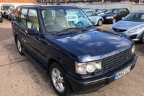 Land Rover Range Rover 2.5 DSE