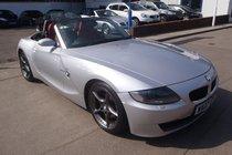 BMW Z4 Z4 Si SPORT ROADSTER E4