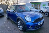 MINI Mini COOPER D LONDON 2012 EDITION