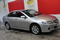 Honda Accord CTDI SPORT