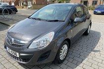 Vauxhall Corsa S ECOFLEX