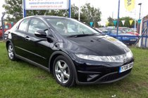 Honda Civic VTEC SE