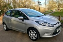 Ford Fiesta Style 1.25 082 !!  FINANCE AVAILABLE  !!