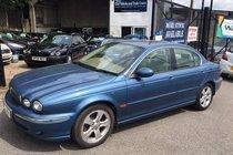Jaguar X-Type 3.0 V6 SE Auto