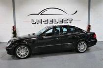 Mercedes E Class E320 CDI SPORT