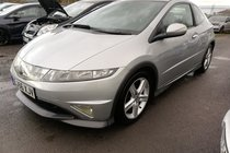 Honda Civic VTEC TYPE S