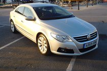 Volkswagen Passat CC 2.0 TDI 140 Bhp #FinanceAvailable #Driveawaytoday