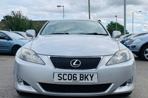 Lexus IS 250 SE