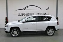 Jeep Compass CRD LIMITED 165