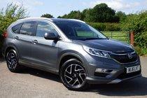 Honda CR-V I-DTEC SE PLUS NAVI [SAT NAV]