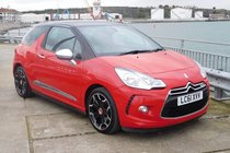 Citroen DS3 E-HDI AIRDREAM DSPORT PLUS
