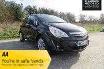 Vauxhall Corsa ENERGY AC CDTI ECOFLEX
