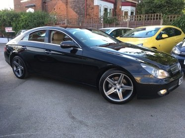 Mercedes CLS 3.0 CLS350d CDI Grand Edition 7G-Tronic