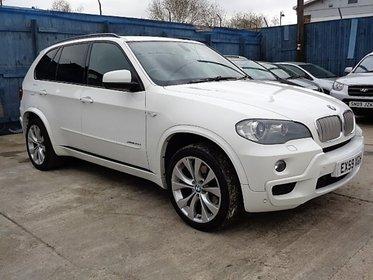BMW X5 X5 3.0 30d M xDrive 5dr