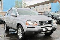 Volvo XC90 D5 SE LUX AWD