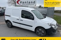 Mercedes Citan 1.5 109 CDi BlueEFFICIENCY L2 EU5 (s/s) 5dr
