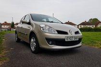 Renault Clio Privilege 1.6 VVT 111