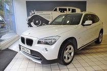 BMW X1 2.0 XDRIVE18d SE