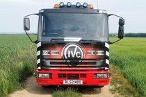 Iveco Cargo 75E17S DAY