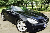Mercedes SLK SLK 280
