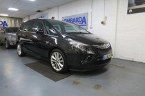Vauxhall Zafira ELITE CDTI