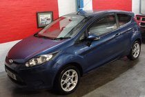 Ford Fiesta Style 1.25 082