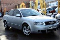 Audi A4 2.0 SE