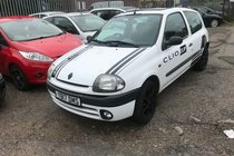 Renault Clio GRANDE *** REDUCED ****
