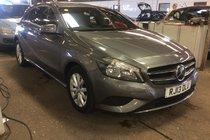 Mercedes A Class A180 1.6 BLUEEFFICIENCY SE DCT