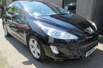 Peugeot 308 Sport 1.6 VTi 120 - MOT'D, SERVICED, WARRANTIED & AA